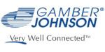 Gamber Johnson Logo