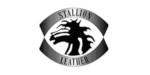 Stallion Leather Logo