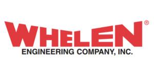 Whelen Logo